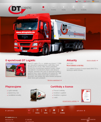 DT Logistic